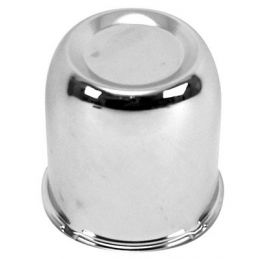Chrome Center Caps; For 4 lug wheels (ea)