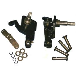 Lowered Spindles; Reconditioned K&L for drum brakes (pr exchange)