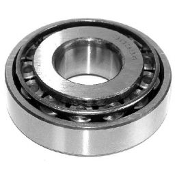 Front Wheel Bearings; Outer