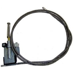 Sunroof Parts; Cable right