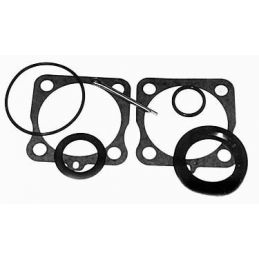 Rear Axle Seal Kit