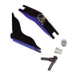 Convertible Vent Wing Pivot Pin Set; 6 pcs