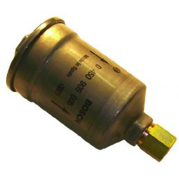 Fuel Filters; Fuel injection