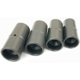 Cam Followers (Stock Lifters); With solid lifters