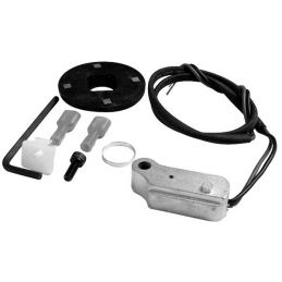 Compufire Electronic Ignition; For dual vacuum distributors