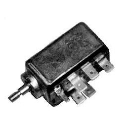 Headlight Switches; Heavy duty
