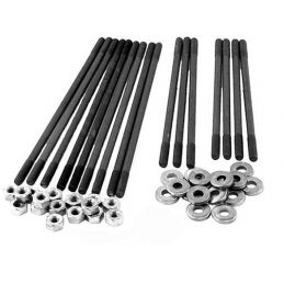 Dual Port Head Stud Kit; 8mm
