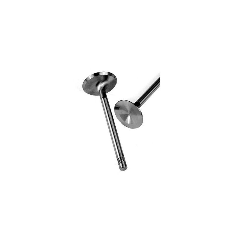 Stainless Steel Valves; 32mm (4)
