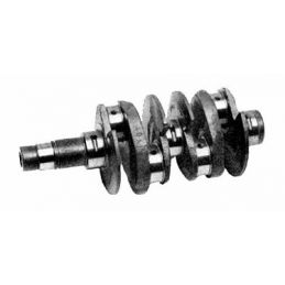 Counterweighted Crankshafts Stock Stroke; 64mm