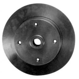 Rear Disc Brake Kit; Rotor only for 1615108