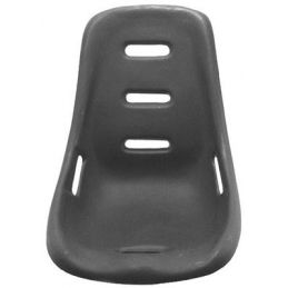 Poly Seats; Shell low back