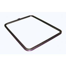 Side Pop Out Window Frame- Mild Steel