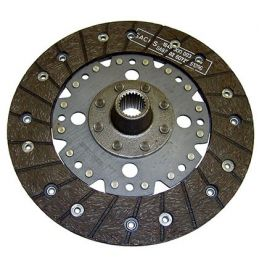 Clutch Discs; 180mm W/o springs