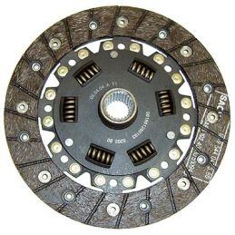 Clutch Discs; 180mm With springs