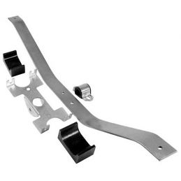 Rear Camber Kit; Rear for swing axle