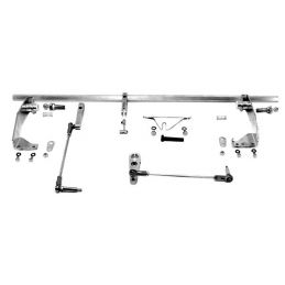 Weber ICT Carburetor Kits; Replacement linkage kit for 1129033
