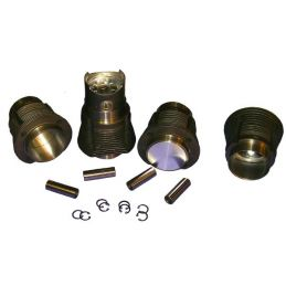 Piston and Cylinder Kits Stock; 77mm