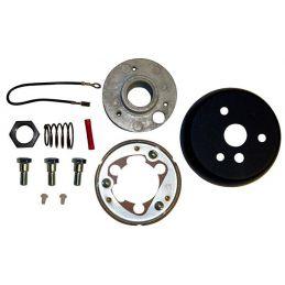 Foam Steering Wheels; Adapter for foam steering wheels