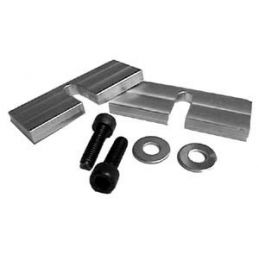 "Fan Shroud Spacer Kit; 1/4"" thick kit"