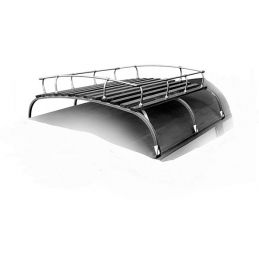 Roof Racks; Wood