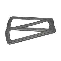 Front Turn Signal Seals; Pair