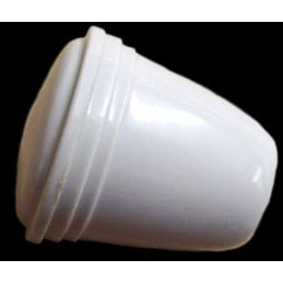 Dash Knobs; 5mm ivory light switch