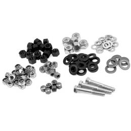 Engine Hardware Kit; For 10mm head studs