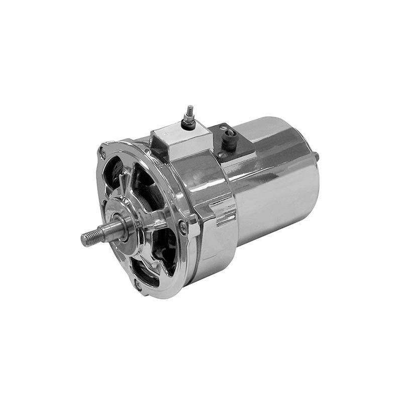 Alternators; Special 75 amp Polished