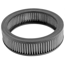 """Round Air Cleaners; Replacement element 6-3/8""""x2-1/2"""" tall"""