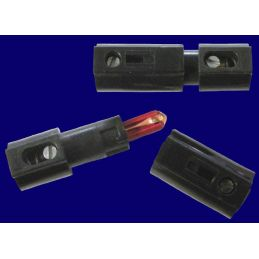 Electrical Ends & Connections; Fuse Holder