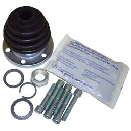 CV Joint Boot; Kit