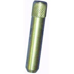 Door Hinge Pins & Plugs; 1st Oversize