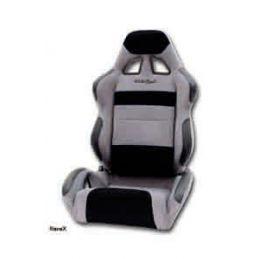 Pro Car Seats; RaveX