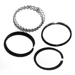 Piston Ring Sets Stock; 77mm