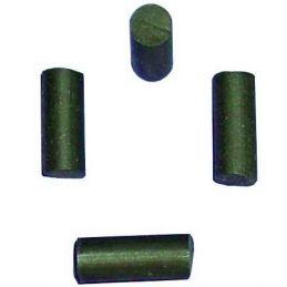 Door Handle/Window Crank Buffers; Inside Anit-rattle buffer