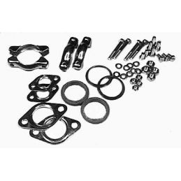 Muffler Installation Kits; Muffler kit