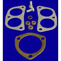 Muffler Installation Kits; Fits 021 251 053B & 053D