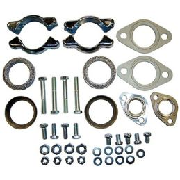 Muffler Installation Kits; Muffler kit 36HP