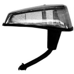 Front Turn Signal Assembly; Right