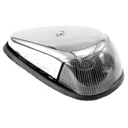 Front Turn Signal Assembly