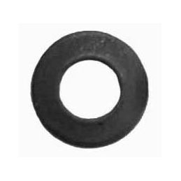 Crankshaft Pulley Bolt and Washer; Washer
