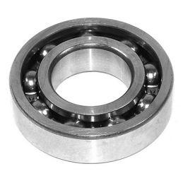 Rear Axle Wheel Bearings; Inner
