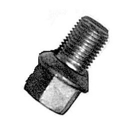 Lug Bolts; 14 x 1.5mm bolt