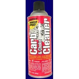 Fluids & Sealers; Carb cleaner