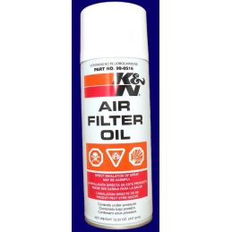 Fluids & Sealers; Oil for gause air cleaners