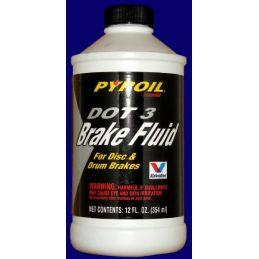 Fluids & Sealers; Brake fluid