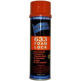 Fluids & Sealers; Spray Adhesive