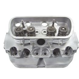 Cylinder Heads; Rebuilt single port head