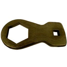 Rear Axle Nut Hammer Tool; Rear axle nut 46mm