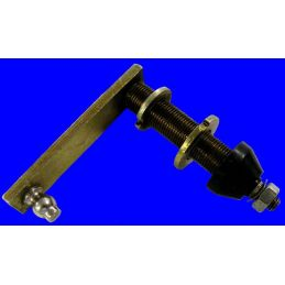 Wiper Shafts; Double Pin